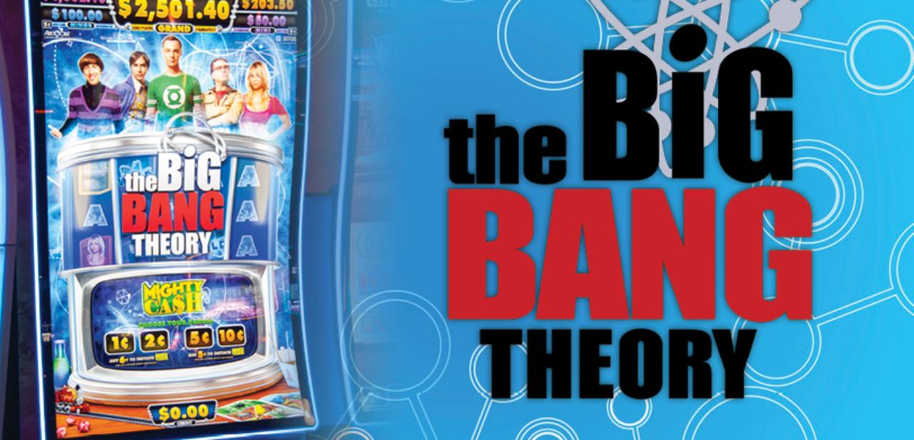 The Big Bang Theory Game