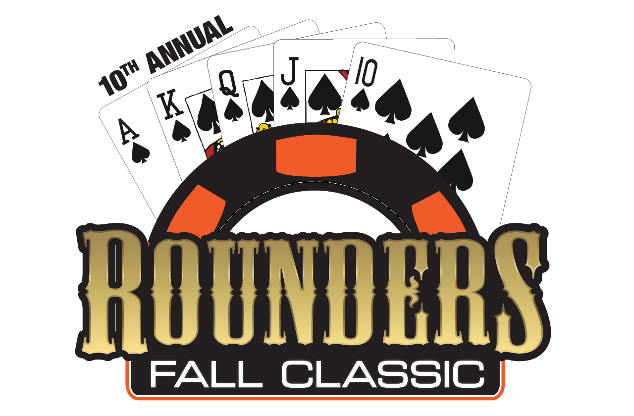 Rounders Fall Classic Logo