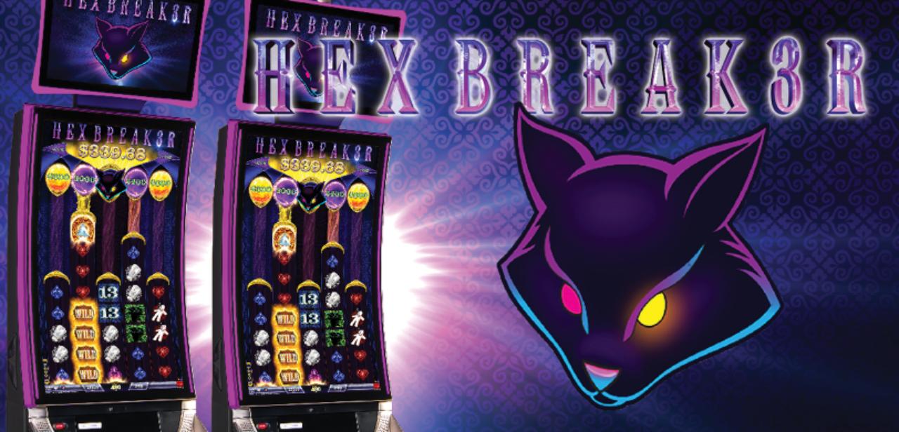 Hex Break3r Game