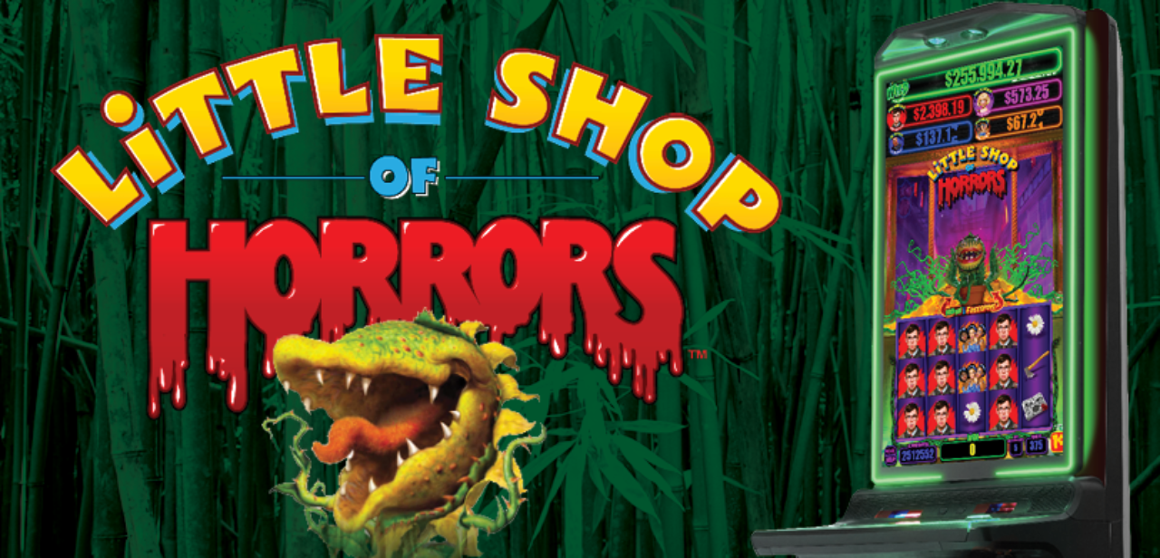 Little Shop of Horrors Game