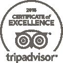 Trip Advisor Award