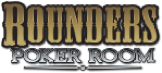 Rounders Poker Room Logo
