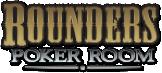 Rounders Poker Room Logo