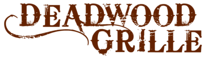 Deadwood grille logo