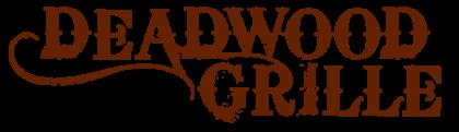 Deadwood grille logo