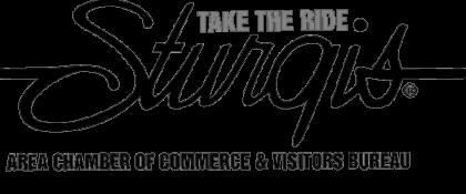 sturgis chamber of commerce logo