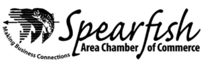 spearfish chamber of commerce logo