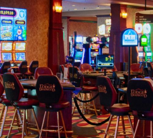 Casino Overview